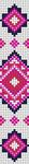 Alpha pattern #64710 variation #119458