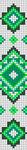 Alpha pattern #64710 variation #119459