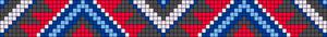 Alpha pattern #24821 variation #119460