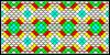 Normal pattern #17945 variation #119477
