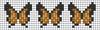 Alpha pattern #47765 variation #119478