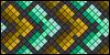 Normal pattern #31525 variation #119494