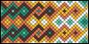 Normal pattern #51345 variation #119521