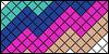 Normal pattern #25381 variation #119527