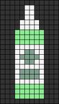 Alpha pattern #47414 variation #119531