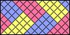 Normal pattern #117 variation #119543