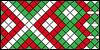 Normal pattern #56042 variation #119550