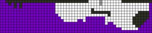 Alpha pattern #51132 variation #119555