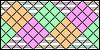 Normal pattern #14709 variation #119583