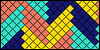 Normal pattern #8873 variation #119605