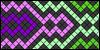 Normal pattern #64711 variation #119606