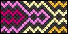 Normal pattern #64711 variation #119607