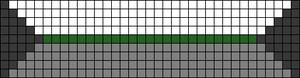 Alpha pattern #38476 variation #119623