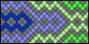 Normal pattern #64711 variation #119628