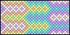 Normal pattern #25414 variation #119635