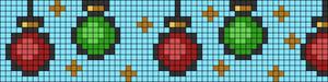 Alpha pattern #64784 variation #119639