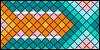 Normal pattern #29554 variation #119640