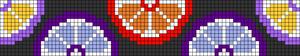 Alpha pattern #57264 variation #119656