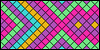 Normal pattern #32213 variation #119662