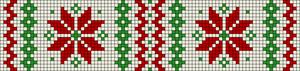 Alpha pattern #12099 variation #119665