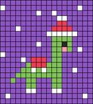 Alpha pattern #57315 variation #119676