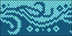 Normal pattern #64674 variation #119716
