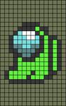 Alpha pattern #64794 variation #119732