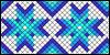 Normal pattern #60009 variation #119744