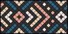 Normal pattern #63770 variation #119753