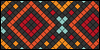 Normal pattern #34937 variation #119770