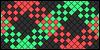 Normal pattern #21940 variation #119873