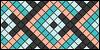 Normal pattern #64162 variation #119878