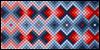 Normal pattern #47435 variation #119879
