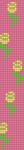 Alpha pattern #40346 variation #119880