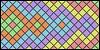 Normal pattern #18 variation #119886