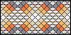 Normal pattern #52643 variation #119909