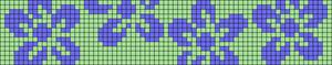 Alpha pattern #4847 variation #119914