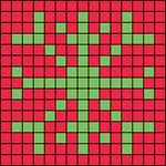Alpha pattern #63902 variation #119917