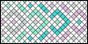 Normal pattern #33780 variation #119922