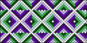 Normal pattern #43466 variation #119960