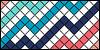 Normal pattern #25381 variation #119968
