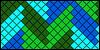 Normal pattern #8873 variation #119972