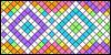 Normal pattern #64433 variation #119996