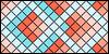 Normal pattern #64927 variation #120036