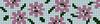 Alpha pattern #60367 variation #120063