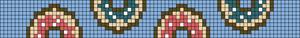 Alpha pattern #64918 variation #120088