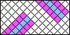 Normal pattern #117 variation #120093