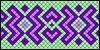 Normal pattern #56119 variation #120100