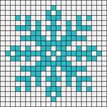 Alpha pattern #63779 variation #120101