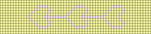 Alpha pattern #64919 variation #120114